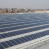 19a - Fotovoltaico 1,4 MW Copertura capannone FAMI Srl - RosÖ (VI)