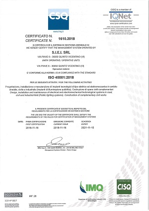 2021.11.15 Certiificato SIEI - ISO 45001 300X424